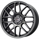 Диск Drag DR-34 Charcoal Grey